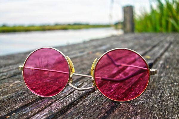 Wie Lange Dauert Die Rosarote Brille